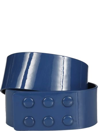 Paule Ka Leather Belt