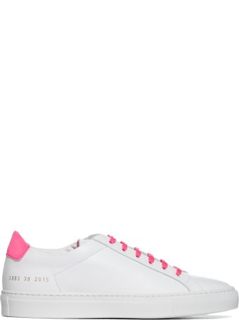 Common Projects Classic Sneakers