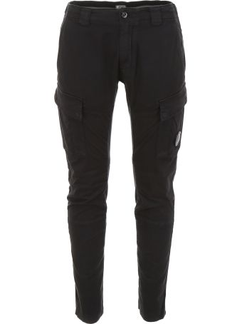 C.P. Company Cargo Trousers