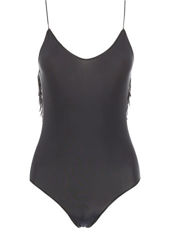 Oseree Pearls Swimsuit