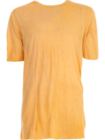 Thom Krom Longline T-shirt