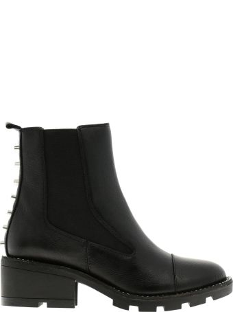 Kendall + Kylie Flat Booties Shoes Women Kendall + Kylie