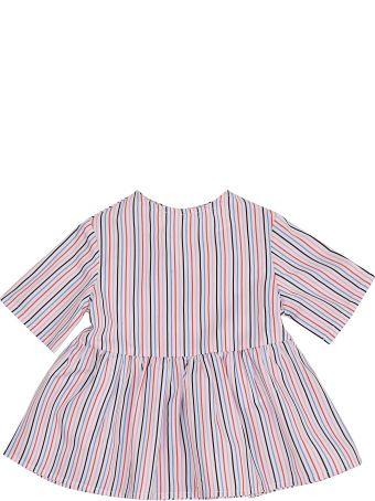 Giro Quadro Striped Blouse