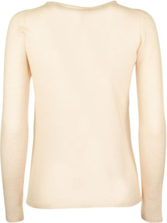 Max Mara Zeno Cashmere And Silk Jumper