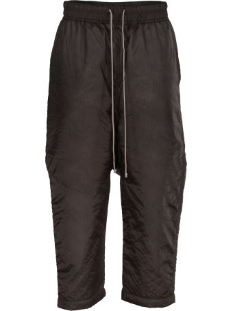 DRKSHDW Rick Owens Drkshdw Cropped Trousers