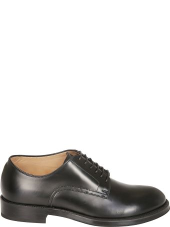 Seboy's Classic Oxford Shoes