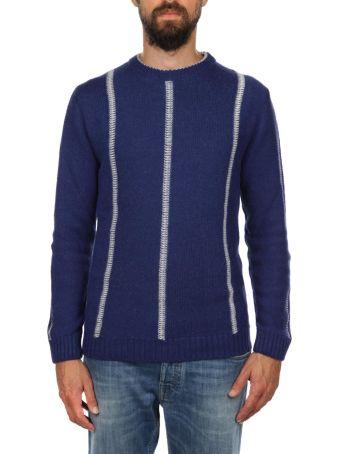 Daniele Fiesoli Baby Alpaca And Extrafine Merinos Wool Sweater