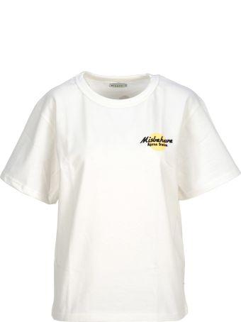 "MISBHV Misbhv ""apres Swim"" Print T-shirt"