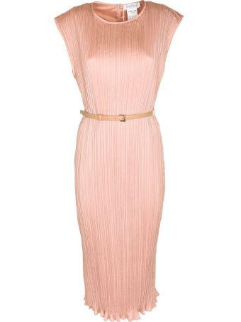 Max Mara Gineceo Midi Dress