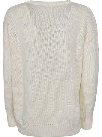 Saverio Palatella Knitted Sweatshirt