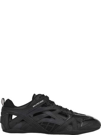 Balenciaga Drive Low-top Sneakers