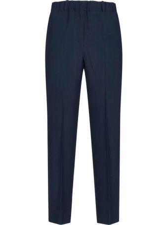 Incotex Classic Chino Pants