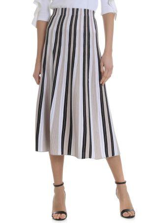 D.Exterior - Skirt