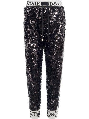 Dolce & Gabbana Dolce&gabbana Pantalone
