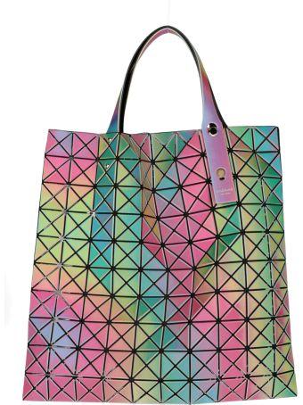 Bao Bao Issey Miyake 'rainbow' Bag