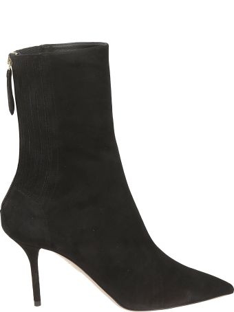Aquazzura Saint Honor 85 Boots
