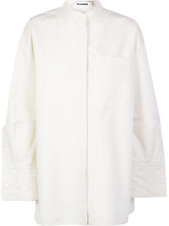 Jil Sander Gloria Shirt