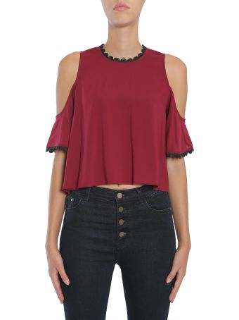 Jovonna Stacy Top