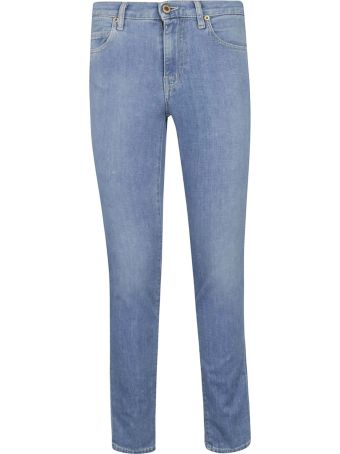 True Nyc Classic Jeans