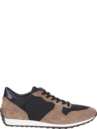 Tod's Low-cut Running Sneakers