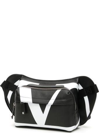 Valentino Go Logo Beltbag