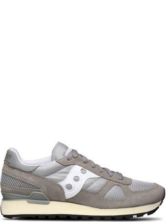Saucony Saucony Originals Shadow O' Vintage Gray/white