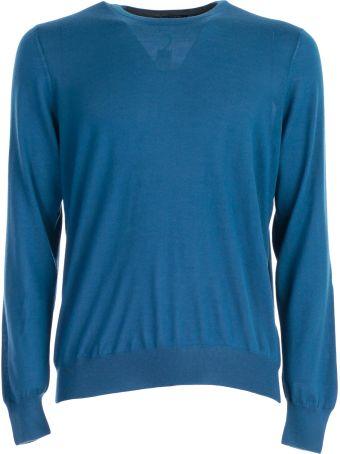 Barba Napoli Classic Sweater