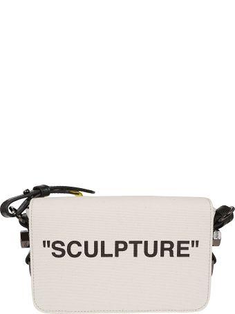 Off-White Sculpture Mini Shoulder Bag