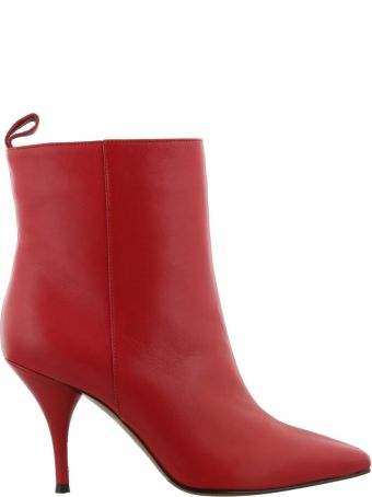 L'Autre Chose Ankle Boot