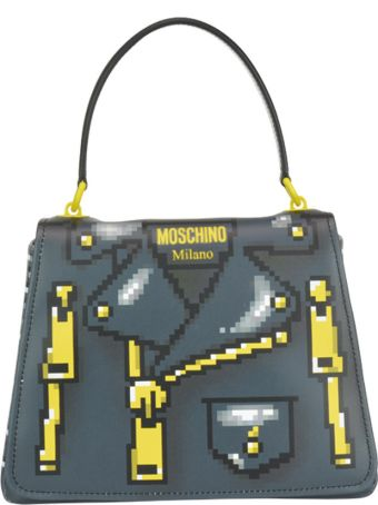 0f58ea41ca Shop Moschino at italist | Best price in the market