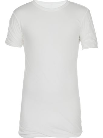 Rick Owens Double T Shirt