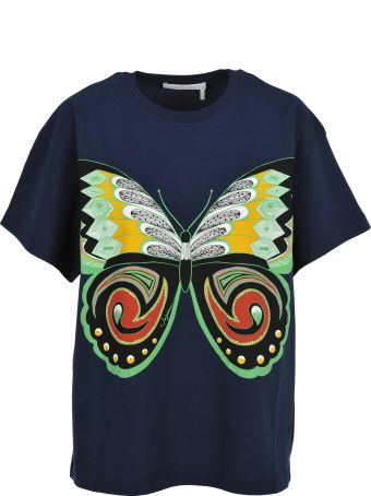 See by Chloé See By Chloe' Tshirt Butterfly