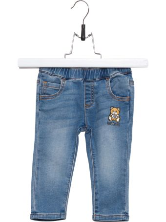 Moschino Moschino Toy Jeans