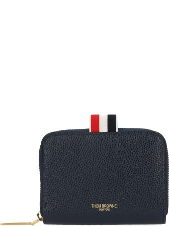 Thom Browne 'slim Short' Wallet