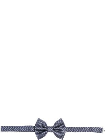 Emporio Armani  Silk Bow Tie