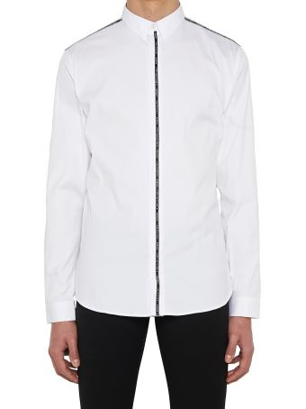 Dior Homme 'christian Dior Atelier' Shirt