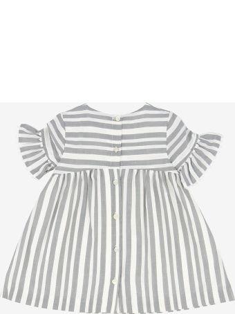 Tartine et Chocolat Striped Dress