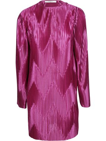 Givenchy Micro Pleated Dress