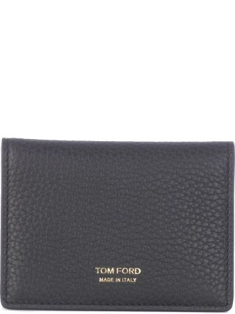Tom Ford Textured Wallet