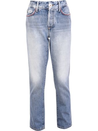 Alanui Skinny Jeans