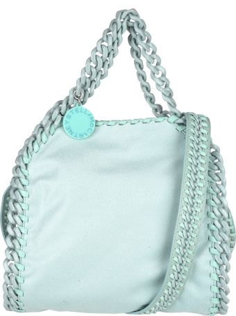 Stella McCartney Stella Mccartney Mini Falabella Tote Bag