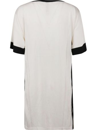 Antonio Marras Embroidered Tunic