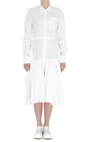 Marni Belted Dress