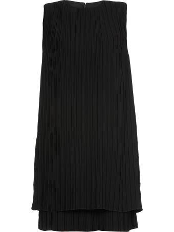 Victoria Victoria Beckham Dress With Flounces