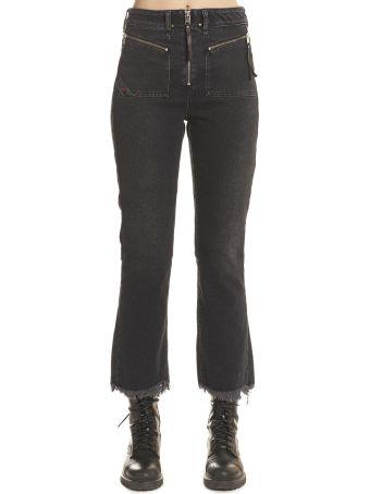 Diesel 'd-earlie' Jeans