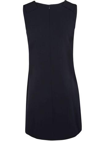 Blugirl Sleeveless Short Dress