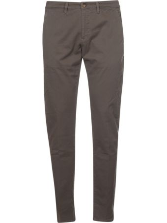 Jeckerson Chevron Trousers