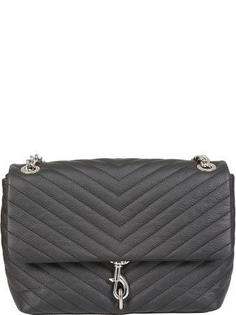 Rebecca Minkoff Foldover Shoulder Bag