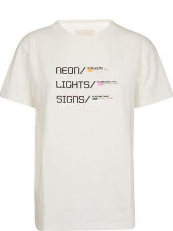 Momonì Printed Classic T-shirt