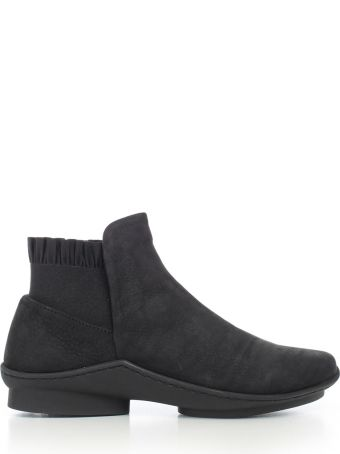 Trippen Sock Chen Ankle Boots
